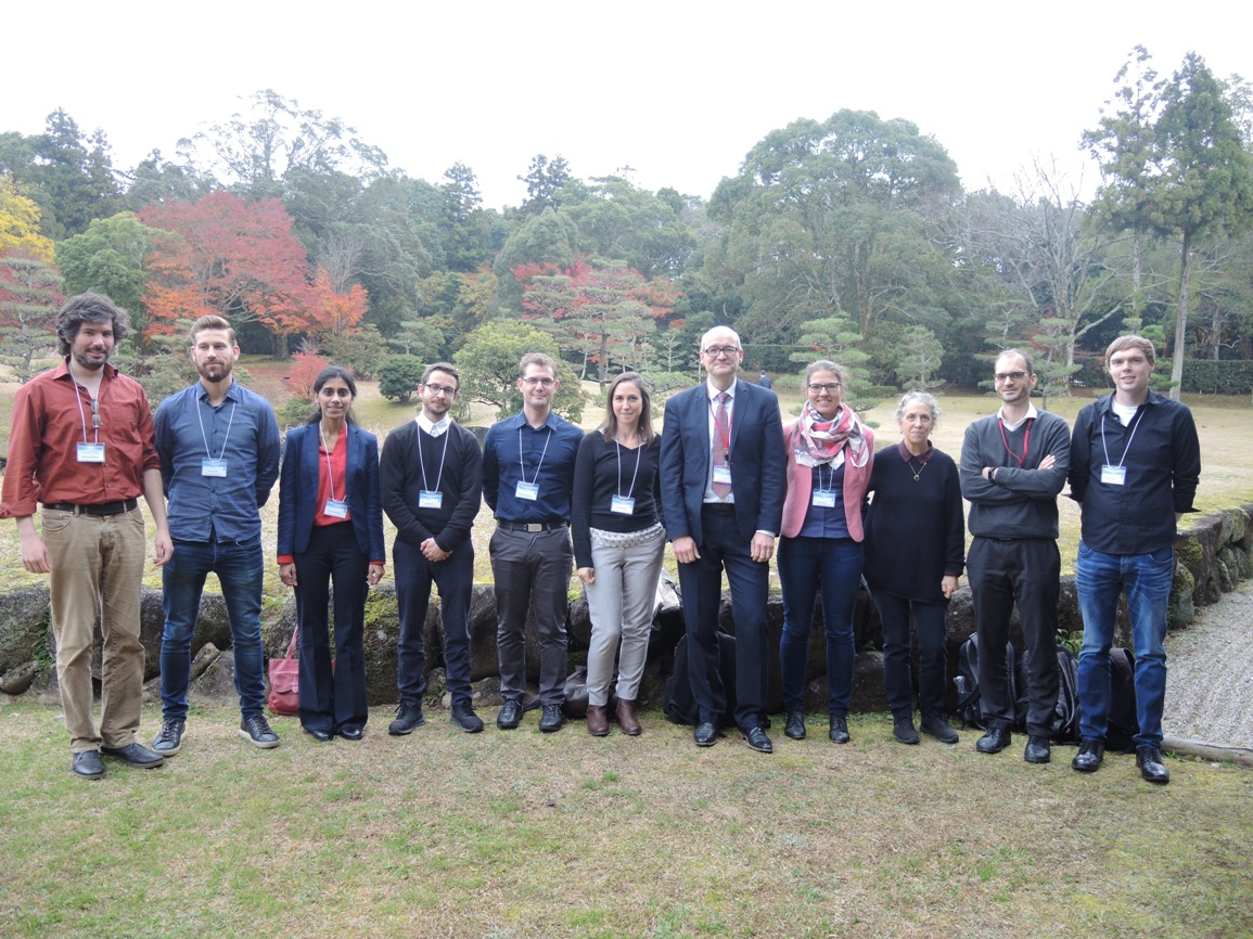 rtFIN 2017, Nara, Japan (Nov 29- Dec 1)